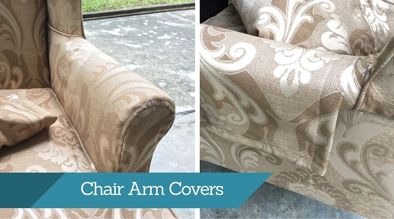 Ordinaire Chair Arm Covers